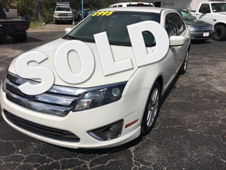 2012 Ford Fusion SEL  city FL  Seth Lee Corp  in Tavares, FL