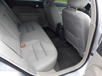 2012 Ford Fusion SE Warsaw, Missouri 13