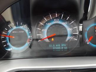 2012 Ford Fusion SE Warsaw, Missouri 18
