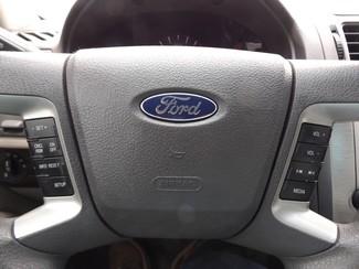 2012 Ford Fusion SE Warsaw, Missouri 24