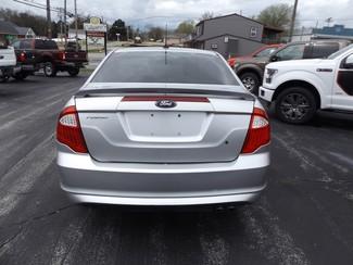 2012 Ford Fusion SE Warsaw, Missouri 5