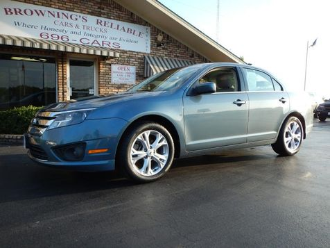 2012 Ford Fusion SE in Wichita Falls, TX