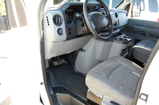 2012 Ford H-Cap 2 Pos. Charlotte, North Carolina 11