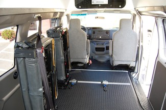 2012 Ford H-Cap 2 Pos. Charlotte, North Carolina 20