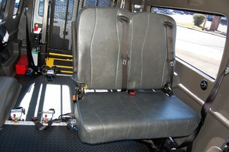 2012 Ford H-Cap 2 Pos. Charlotte, North Carolina 21