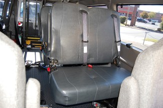 2012 Ford H-Cap 2 Pos. Charlotte, North Carolina 22