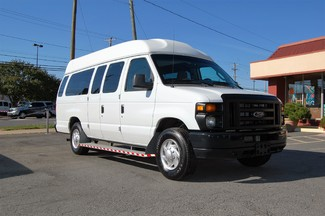 2012 Ford H-Cap 2 Pos. Charlotte, North Carolina 3