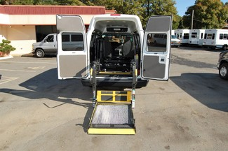 2012 Ford H-Cap 2 Pos. Charlotte, North Carolina 6