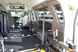 2012 Ford H-Cap 2 Pos. Charlotte, North Carolina 10