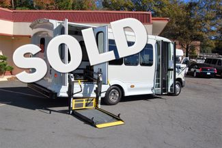 2012 Ford H-Cap 2 Pos. Charlotte, North Carolina