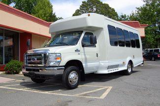 2012 Ford H-Cap 2 Pos. Charlotte, North Carolina 2
