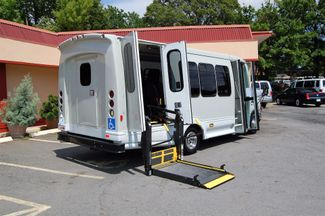 2012 Ford H-Cap 2 Pos. Charlotte, North Carolina 1