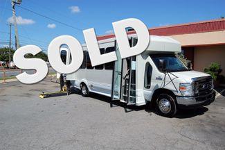 2012 Ford H-Cap 2 Pos. Charlotte, North Carolina