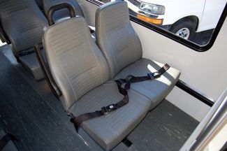 2012 Ford H-Cap. 2 Pos. Charlotte, North Carolina 23