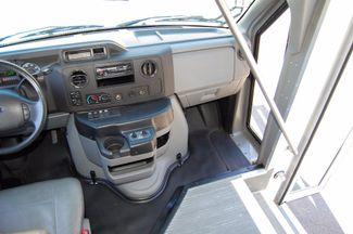 2012 Ford H-Cap. 2 Pos. Charlotte, North Carolina 25