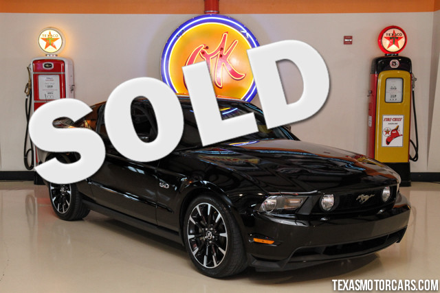 2012 Ford Mustang GT Premium This Clean Carfax 2012 Ford Mustang GT Premium is in excellent condit