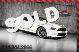 2012 Ford Mustang Shelby GT500 Supersnake 50th Anniversary 1 of 8 in Addison