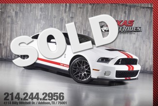 2012 Ford Mustang Shelby GT500 in Addison