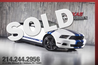 2012 Ford Mustang V6 Convertible Show Car in Addison