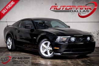 2012 Ford Mustang in Addison TX