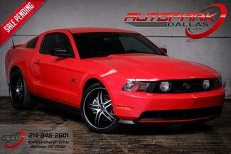 2012 Ford Mustang GT w/ Upgrades! in Addison TX