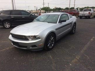2012 Ford Mustang Base in Oklahoma City OK