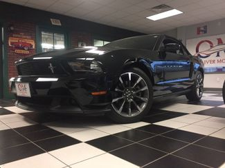 2012 Ford Mustang in Baraboo, WI