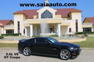 2012 Ford Mustang Gt 5.0 V8 COUPE SERVICED DETAILED READY TO GEAUX SUPER CLEAN CARFAX | Baton Rouge , Louisiana | Saia Auto Consultants LLC-[ 2 ]
