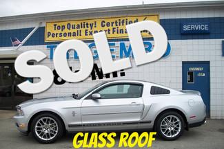 2012 Ford Mustang V6 Premium Pony Bentleyville, Pennsylvania