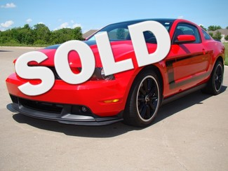2012 Ford Mustang Boss 302 Bettendorf, Iowa