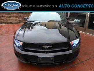 2012 Ford Mustang V6 Premium Bridgeville, Pennsylvania 3