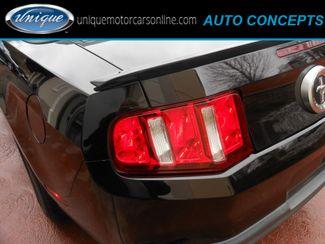 2012 Ford Mustang V6 Premium Bridgeville, Pennsylvania 7