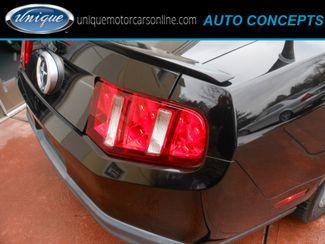 2012 Ford Mustang V6 Premium Bridgeville, Pennsylvania 8