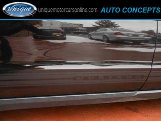 2012 Ford Mustang V6 Premium Bridgeville, Pennsylvania 9