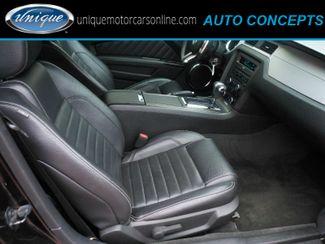 2012 Ford Mustang V6 Premium Bridgeville, Pennsylvania 17