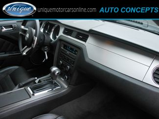 2012 Ford Mustang V6 Premium Bridgeville, Pennsylvania 19