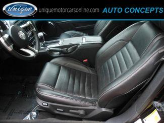 2012 Ford Mustang V6 Premium Bridgeville, Pennsylvania 16