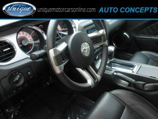 2012 Ford Mustang V6 Premium Bridgeville, Pennsylvania 12