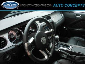 2012 Ford Mustang V6 Premium Bridgeville, Pennsylvania 11