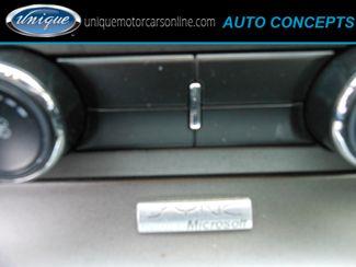 2012 Ford Mustang V6 Premium Bridgeville, Pennsylvania 15