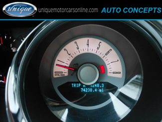 2012 Ford Mustang V6 Premium Bridgeville, Pennsylvania 13