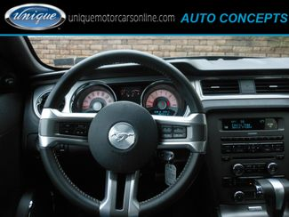 2012 Ford Mustang V6 Premium Bridgeville, Pennsylvania 10