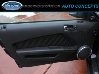 2012 Ford Mustang V6 Premium Bridgeville, Pennsylvania 20