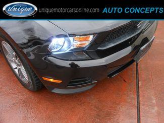 2012 Ford Mustang V6 Premium Bridgeville, Pennsylvania 5