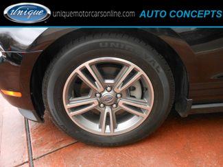 2012 Ford Mustang V6 Premium Bridgeville, Pennsylvania 23