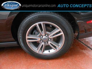 2012 Ford Mustang V6 Premium Bridgeville, Pennsylvania 24