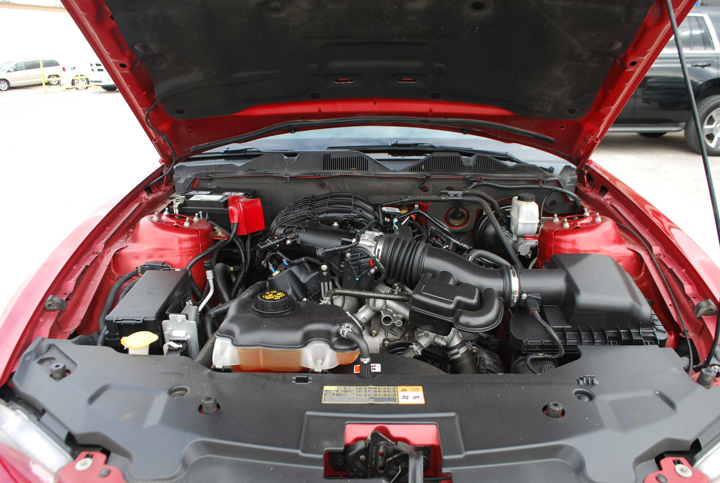2012 ford mustang v6 premium brownsville tx english motors for English motors in brownsville