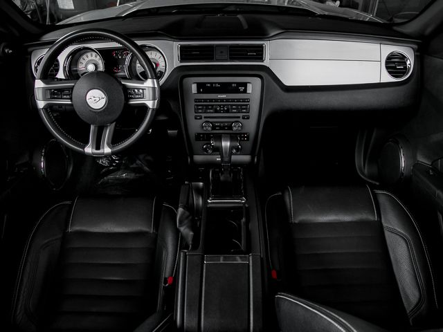 2012 Ford Mustang V6 Premium Burbank, CA 10