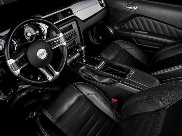2012 Ford Mustang V6 Premium Burbank, CA 11