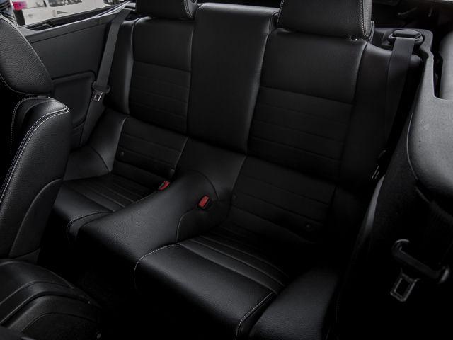 2012 Ford Mustang V6 Premium Burbank, CA 13